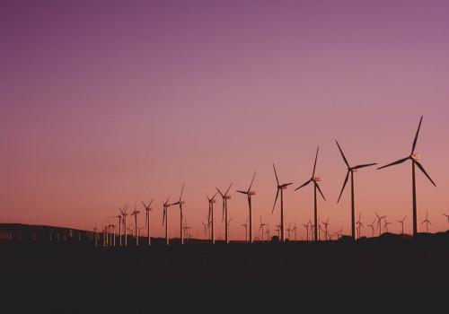 Kiezen voor groene energie