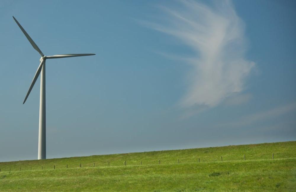 Waarom kiezen voor duurzame energie?