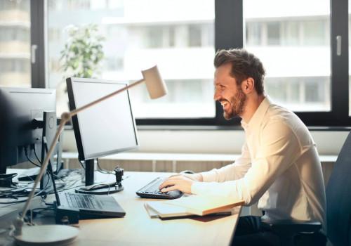 Drie voordelen van circulair je kantoor inrichten